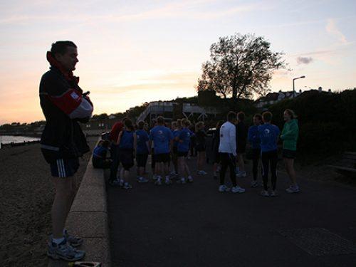 Training Night - Chalkwell